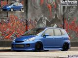 Tuning Virtual - Honda Fit